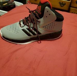 Adidas basketball shoes